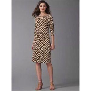Diane Von Furstenberg Ayoka dress 2